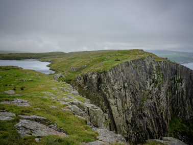 Northen Ireland / Fair Head 2