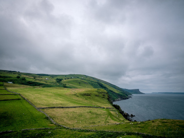 Northen Ireland / Torr Head 2