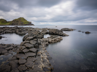 Northen Ireland / Giant's Causeway